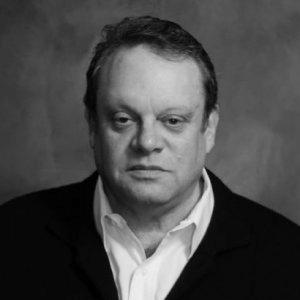 Photo of designer Paul Canvasser