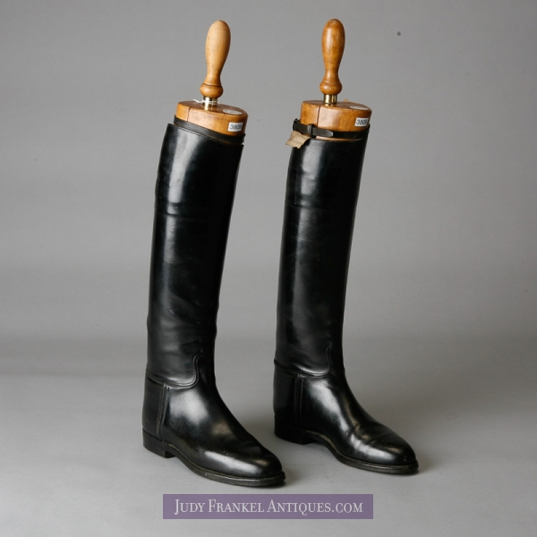 Vintage Riding Boot 95